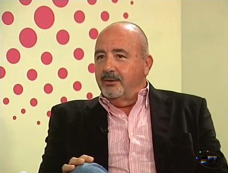 Entrevista Antonio Torres Rodríguez Ptv Córdoba