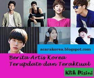 Berita Korea