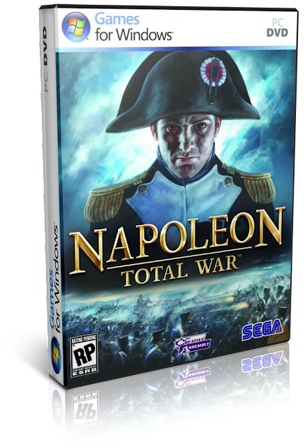 Napoleon+Total+War+PC+GAME Napoleon Total War Español PC GAME