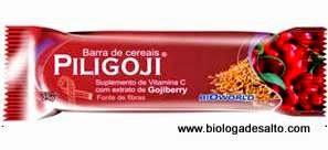 Piligoji goji berry