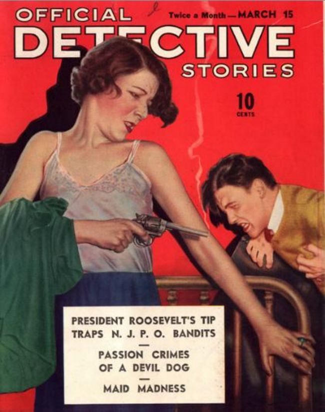 the impact of pulp magazines in american society Consumerism affects society  or the massive bundle of advertising pulp that masquerades as a a means of self-identification with american society.