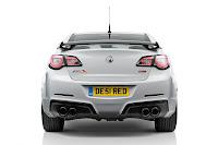 Vauxhall VXR8 GTS (2014) Rear