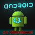 Android 4.3 önümüdeki haftalarda geliyor