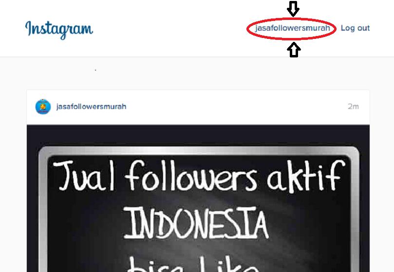 Cara Menambahkan Followers Gratis Di Instagram Paradatecnologica Com
