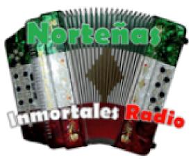 Norteñas Inmortales Radio