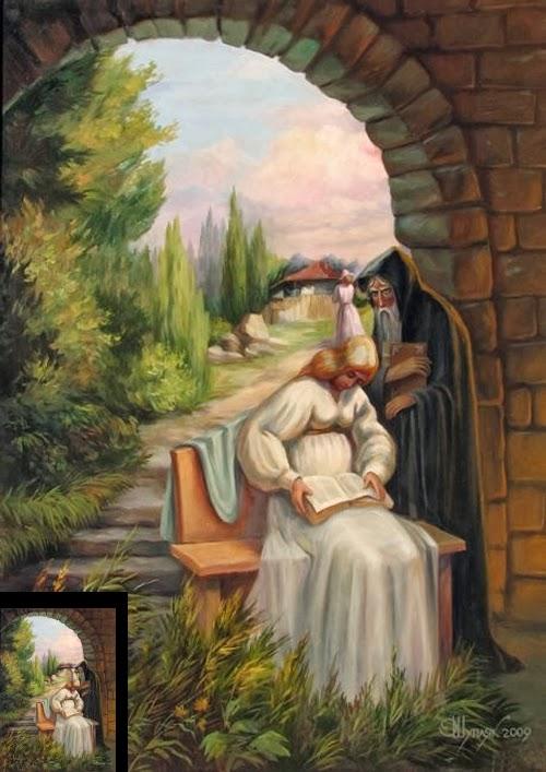 06-Optical-Illusions-Oil-Paintings-Shuplyak-Oleg-www-designstack-co