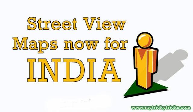 streetview india, wonobo, india streetview