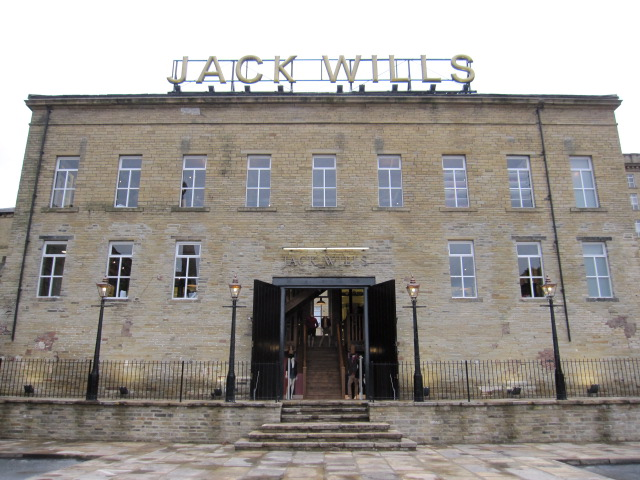 Jack wills outlet