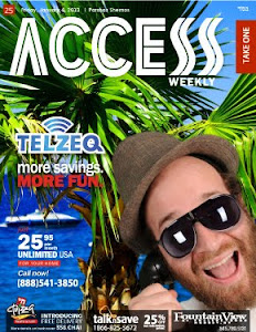 Access Weekly Magazine