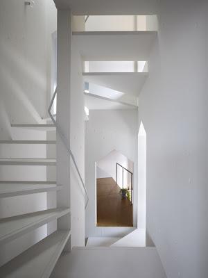 Diseño de escaleras #77