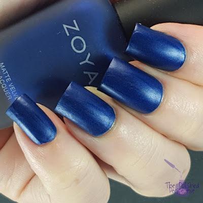 Zoya Yves