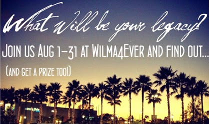 http://www.wilma4ever.com/w4eforum/showthread.php?3673-August-2014-What-Will-Be-Your-Legacy