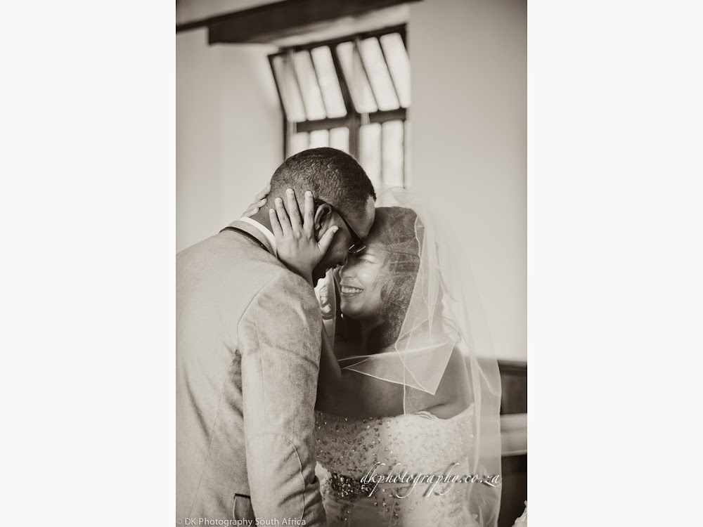 DK Photography last+blog-36 Charlene & Joshua's Wedding in Rondevlei Nature Reserve  Cape Town Wedding photographer