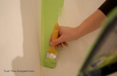 Jak pomalować ściany