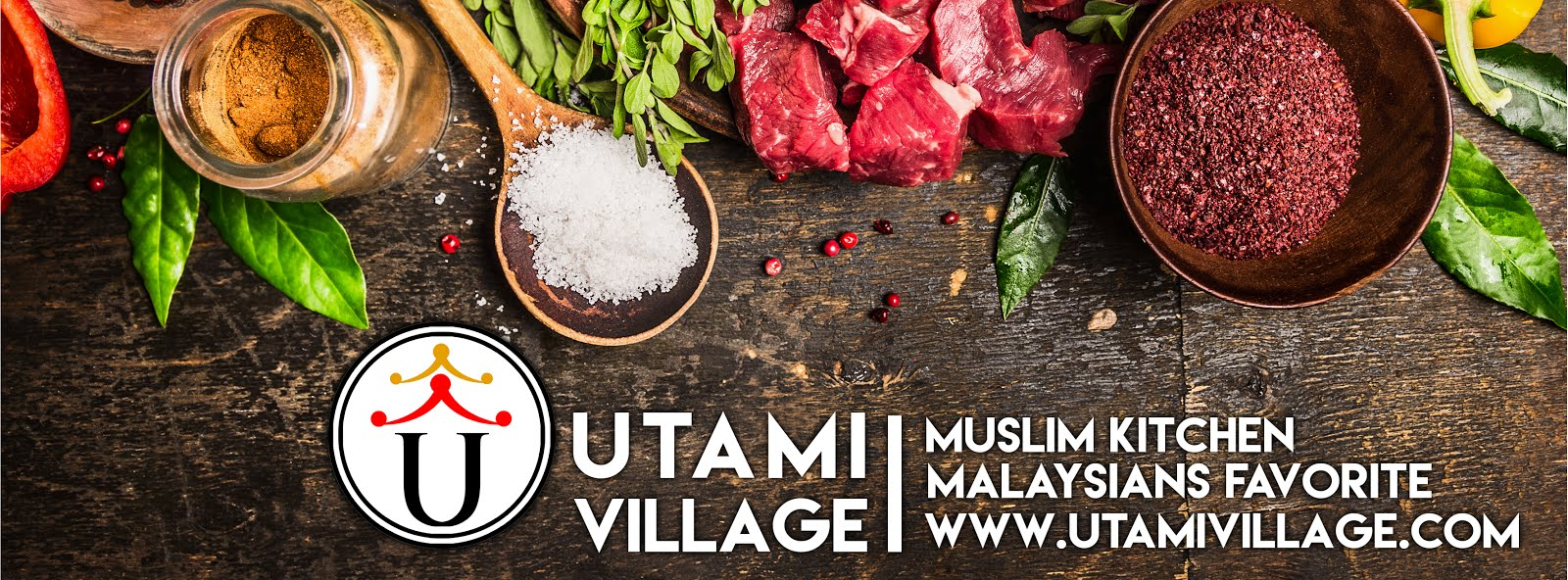 Utami Village