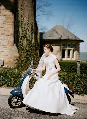 Cleveland Wedding Planner   Featured on Elizabeth Anne Designs