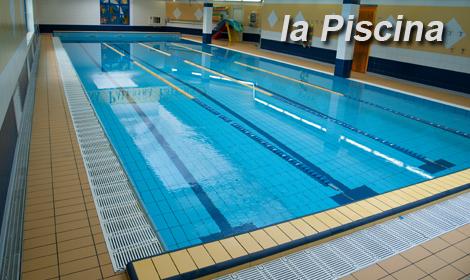 Orari piscine piscina sporting club delfino - Orari piscine milano ...