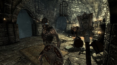 pc game The Elder Scrolls V Skyrim (2011)