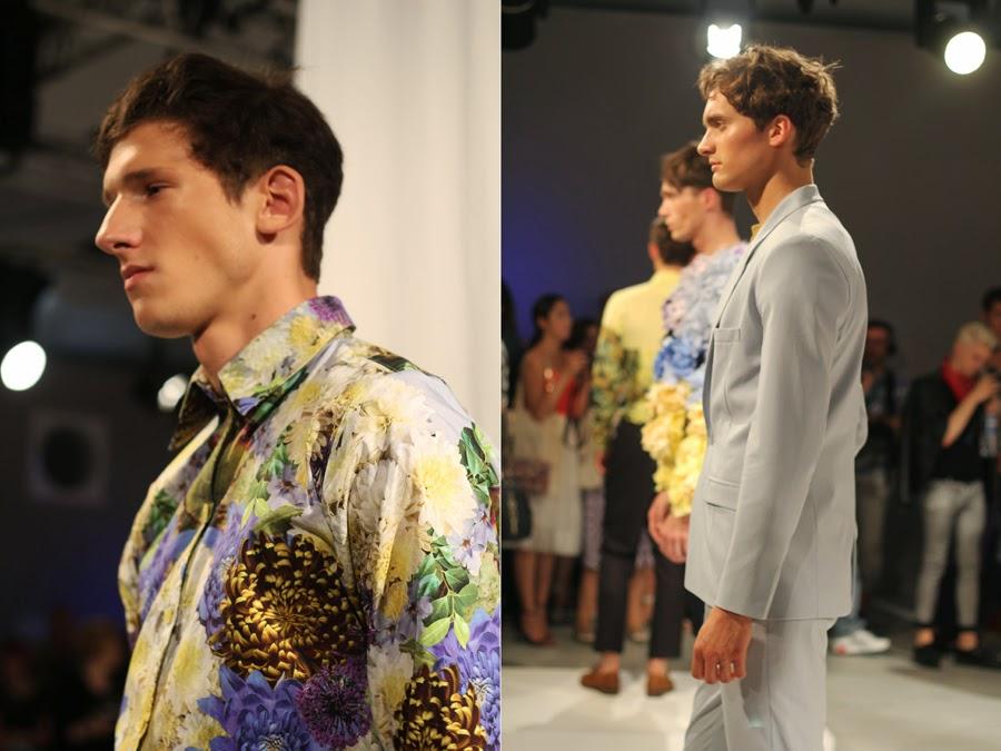 dyn mercedes benz fashion week myberlinfashion model kollektion spring/summer 2015