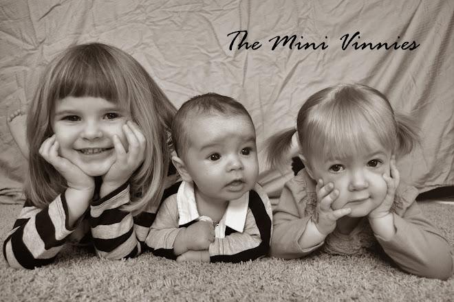 The Mini Vinny