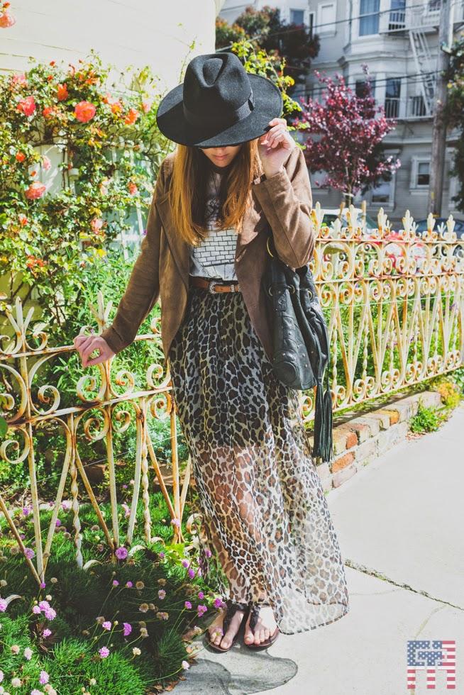 Stone Fox Style Fashion Blog