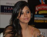 Meera, Chopra, @, Pressmeet