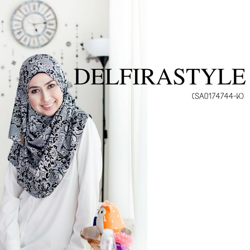 delfira style