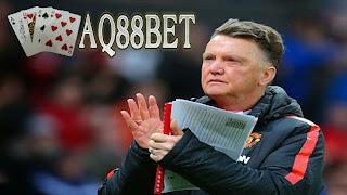 Bandar Bola - Manchester United menyatakan, mereka akan membeli sejumlah pemain pada bursa transfer musim panas tahun ini. Tujuan mereka