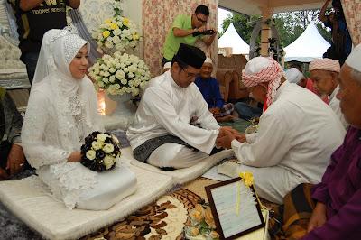 Adat Perkahwinan Melayu 101 Akad Nikah