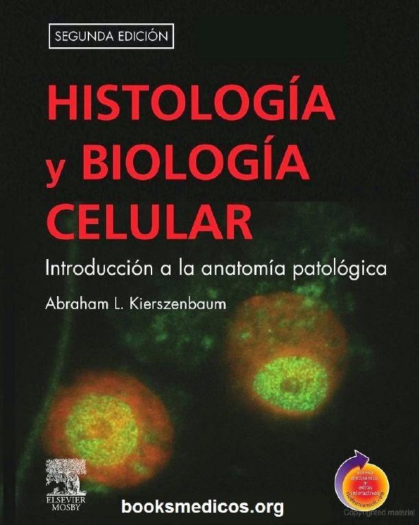 Histología y Biología Celular - Introducción a la anatomía ...
