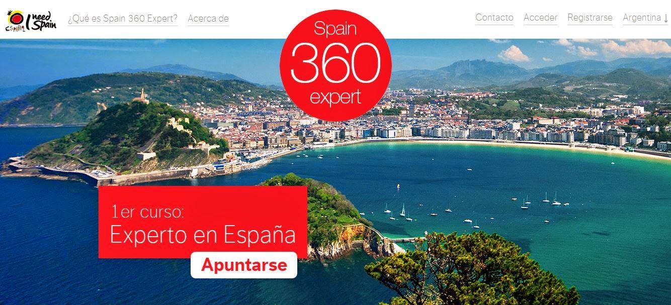 Spain 360 Experto en España
