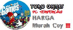 Toko Games