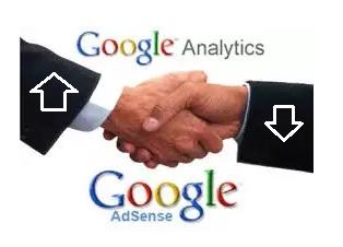 Cara Menautkan Akun Adsense ke Google Analytics
