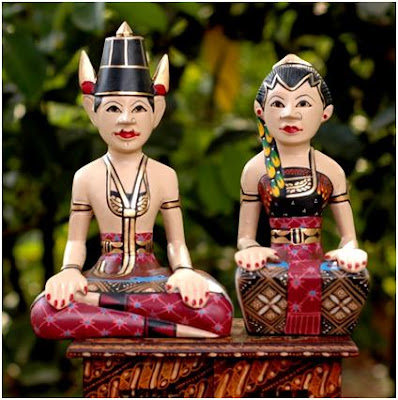 Statue, Clay Handicraft, Handicraft, Natural Handicraft,  Unique Handicraft