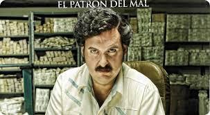 Escobar el patrón del mal