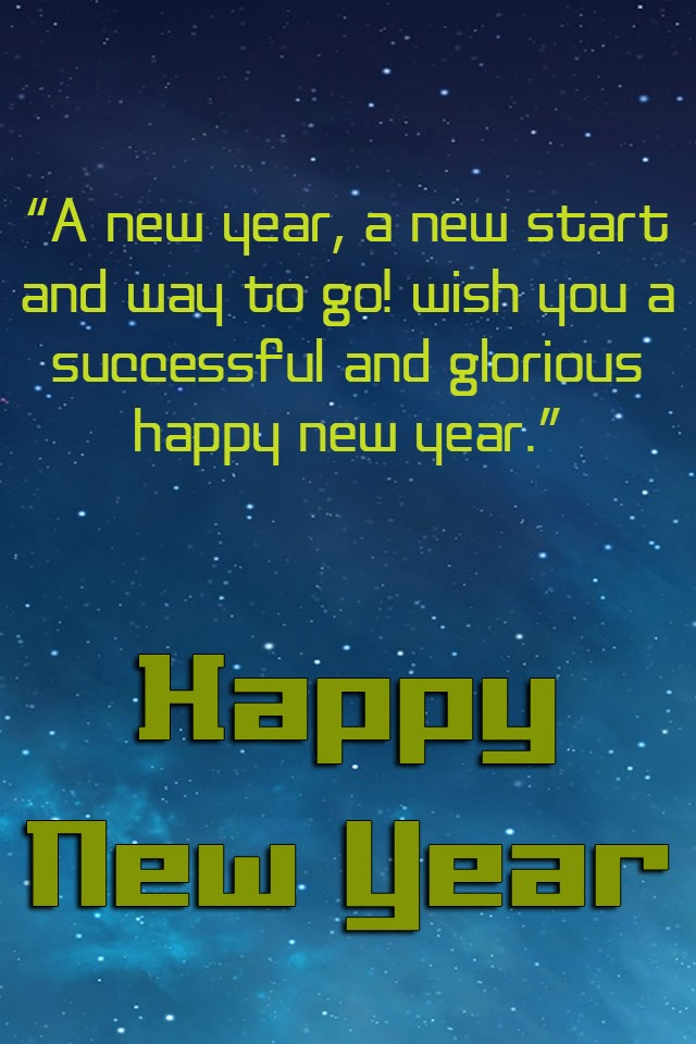 2014 New Year Greeting Cards