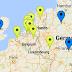 Zestig nieuwe NomadPower stroompunten op 9 Europese locaties