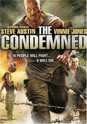 The Condemned เกมล่าคนทรชนเดนตาย (2007) HD