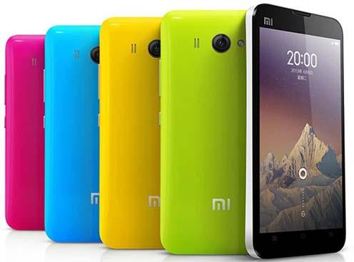 Spesifikasi dan Harga Xiaomi Mi 2S Terbaru