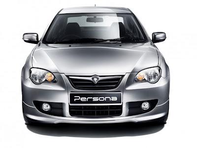 Harga Kereta di Malaysia Adalah Ke-2 Termahal di ASEAN