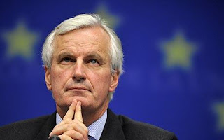 Michel Barnier microcredit microfinance