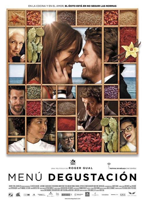 Menu degustacion (2013)