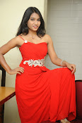 Shrutija glam pics in red-thumbnail-7