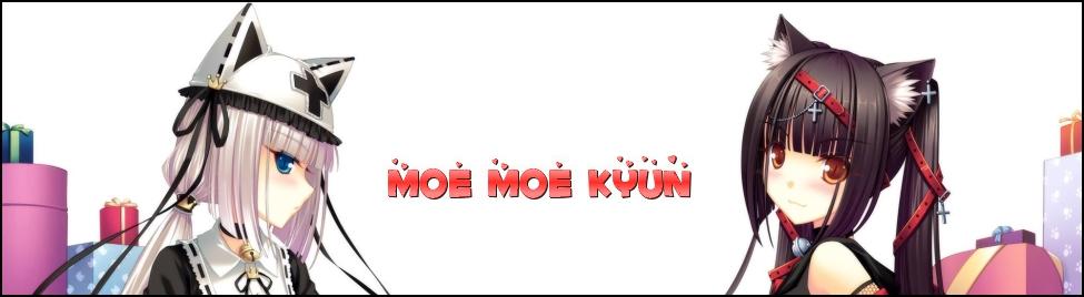 Moe Moe Kyun