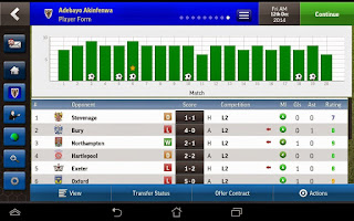 Game Football Manager Handheld Apk Terbaru