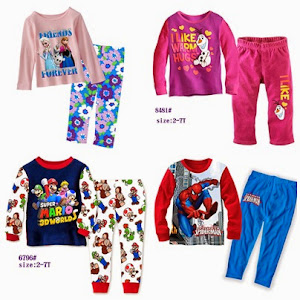 ADD NEW !!! 2015 GAP SLEEPWEAR SET :)