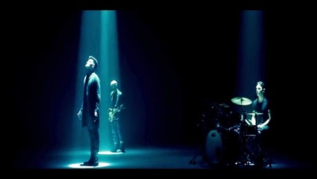 Videoclip De The Script – No Good in Goodbye HD