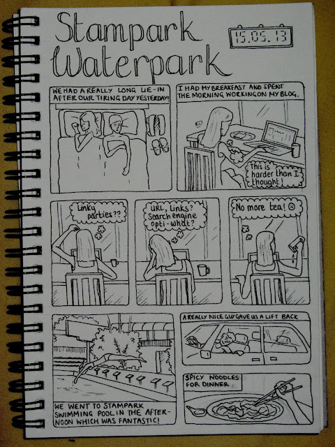 Stampark Waterpark