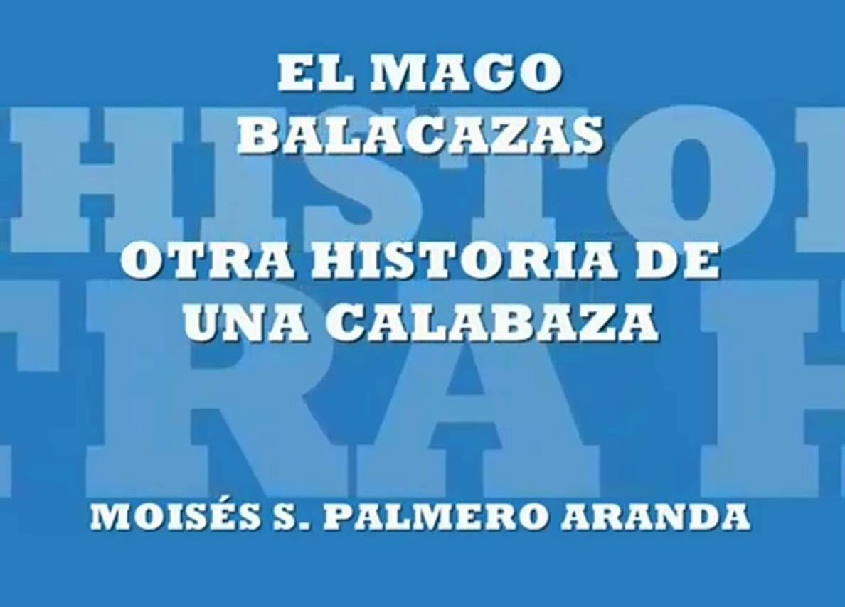 EL MAGO BALACAZAS