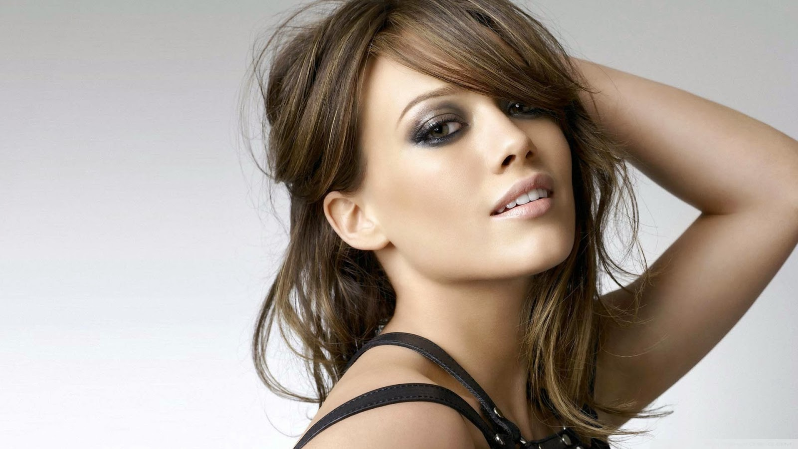 Hilary duff hot sexy wallpapers